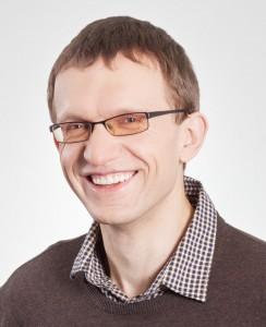 Konrad Lukasik